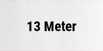 13 Meter